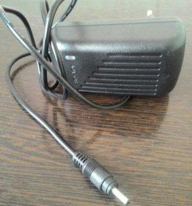 Зарядное устройство на планшет Acer a 211