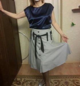 Платья юбка размер 52 -54