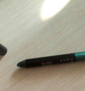 Тени карандаш для глаз