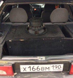 Продаю Sundown Audio SA-12 D2