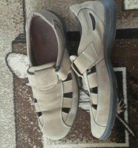 Туфли(сандали) Ralf