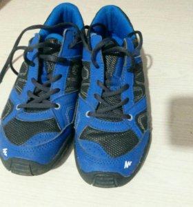 Кроссовки в идеальном состоянии