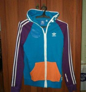 Худи Adidas Originals. Новая
