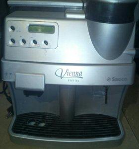 Кофемашита SAECO TREVI