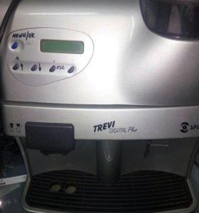 Кофемашина Trevi