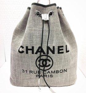 Рюкзак Chanel 🐼