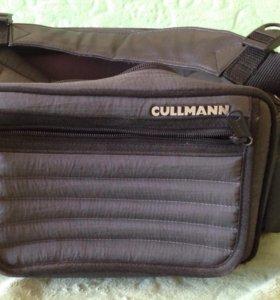 Сумка Cullmann - для фото-видео