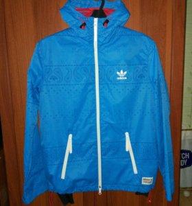 Ветровка Adidas Originals. Новая.