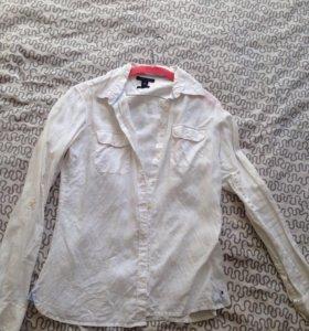 Рубашка Tommy Hilfinger