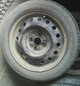 Шины диск
