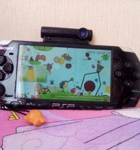 Psp с камерой (псп)