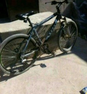 Велосипед- Стелс