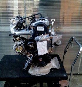 Двигатель Лансер 9