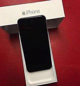 IPhone 6 на 16гб серый космос