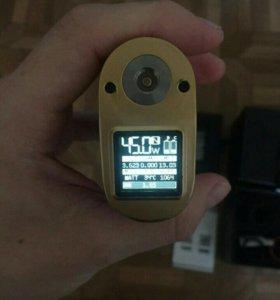 Smok Marshal + 3 аккумулятора + зарядное уст-во
