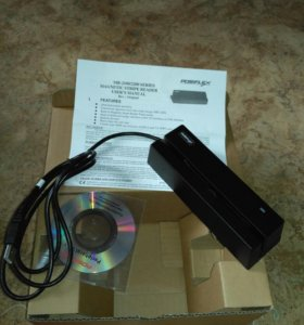 MR -2100/2200 Stripe Reader