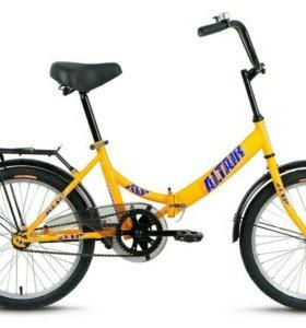 "Велосипед ALTAIR Citi 20 скл. (20"" 1ск.)"