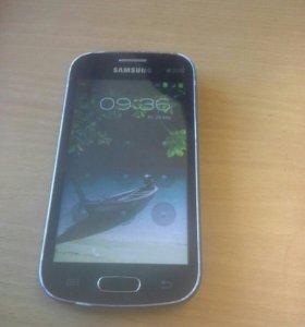 Телефон Samsung Galaxy Trend Duos GT-S7392