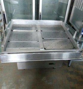 Стол для рыбы jbg2 на льду с агрегатом