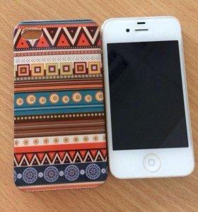 Айфон 4,8 гб