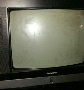 OKEAN маленький телевизор