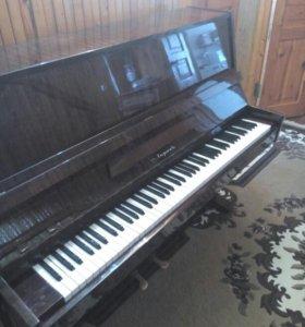"""Пианино ,,Лирика'"""""""