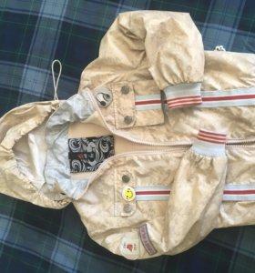 Куртка р. 116 Orby!