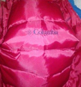 Лыжный костюм Colambia