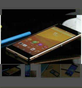 Продам Sony Xperia z3+dual (z4)
