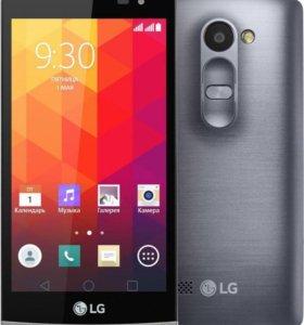 Телефон Lg Leon