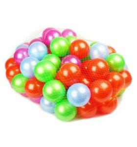 Сухой бассейн шарики игрушка выбор