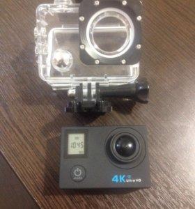 Экшн камера 4К (08)