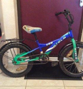Велосипед детский STELS PILOT 170