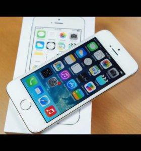 Айфон 5s , обмен