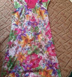 Платье жеские