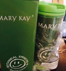 Термосная кружка ( Mary Kay )
