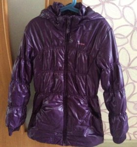Куртка демисезонная для девочки Demix