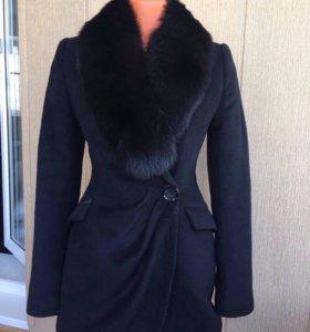 Пальто Dekka Зима