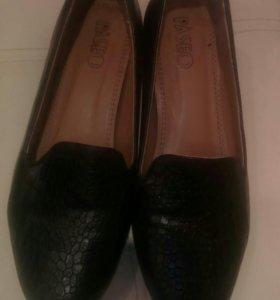 Обувь в отличном состоянии 37-39 р