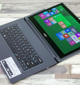 Новый Acer Aspire R7-...