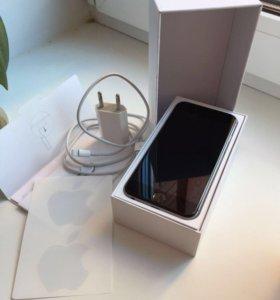 Apple IPhone 6 на 16gb цвет Space Gray
