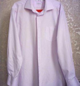 Мужская рубашка 43