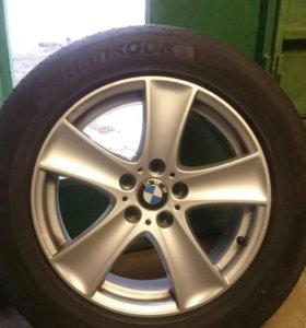 Колеса BMW X5