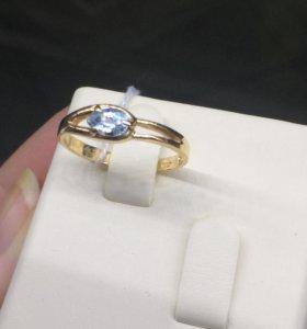 Кольцо 💍 золото 585