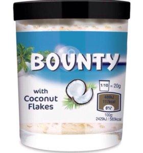 Паста шоколадная Bounty