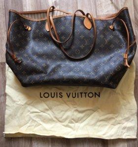 Сумка женская Louis Vuitton оригинал