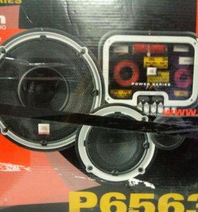 GBL p6563c Автомобильная акустика