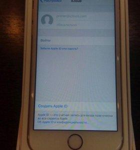Apple IPhone 6S 16GB. Rostest