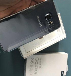 Обмен Samsung galaxy s6 edge Plus ОРИГИНАЛ