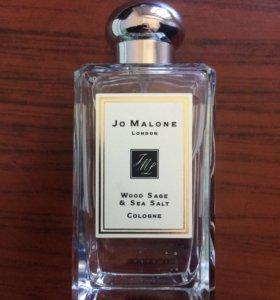 Jo Malone Wood Sage & Sea Salt:шалфей,морская соль